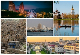 UNESCO Picks Caspian Cities For Its Creative Cities Network