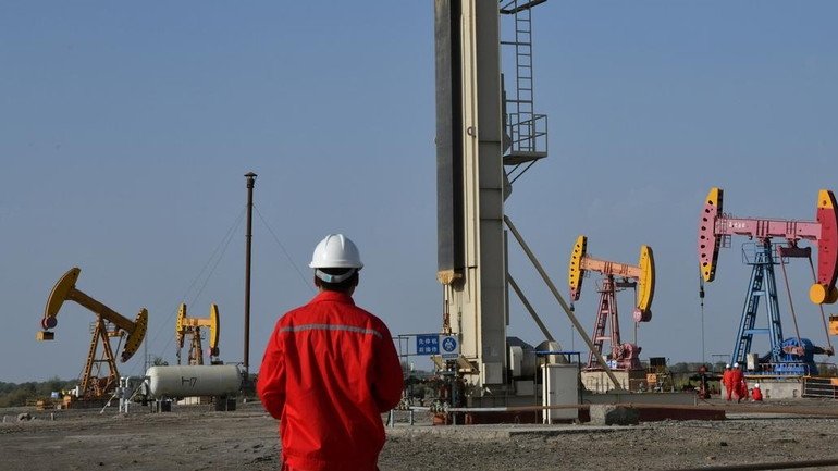 Iran Discovers Country's Second Biggest Oil Reservoir