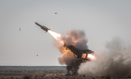 Iran Conducts Massive Air Defense Drills