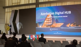 Azerbaijan Boosts Digital Connection Between Europe And Asia With 2nd Subsea Fiber-Optic Cable