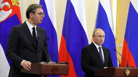 Russia & Serbia Move Closer To Boost Energy Cooperation