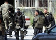 Kazakhstan's Security Forces Foil Suspected Terror Attack Plans