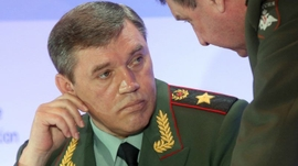 Russia's Top General Thinks NATO Is Gearing Up For Large-Scale Conflict