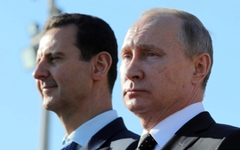 Putin's Visit To Syria During Iran-US Standoff Was Strategic Move