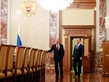 Russian Government Resigns, As Putin Proposes Radical Changes To Constitution
