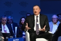 President Aliyev Says Azerbaijan Sets to Change Energy Map of Europe
