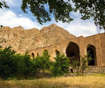 Iran Inaugurates Free Tabriz-Jolfa Train For Tourists