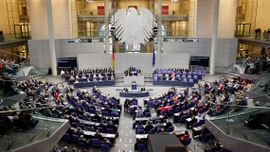 German Parliament Underscores Role Of Russia & Turkey In Libya