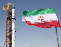 Iran Readies To Launch Additional Satellites