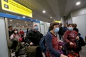 Wuhan Coronavirus: Airlines In Caspian Suspend Flights To China
