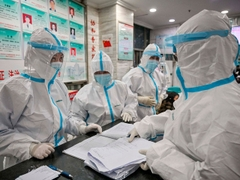 Could The Deadly Coronavirus Be Stopped By Russian & Chinese Scientists?