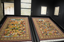 Millennia-Old Azerbaijani Carpet-Weaving Art Goes Online At UNESCO Headquarters In Paris
