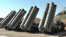 Russia Begins Production Of S-400 Anti-Aircraft System For India