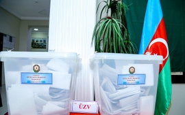Snap Parliamentary Elections Wrap Up in Azerbaijan