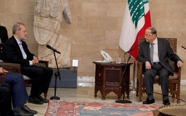 Iran Looks To Expand Its Influence In Lebanon