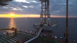 Russia Plans To Initiate Auction For Caspian Blocks Requested By Lukoil