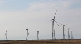 Renewable Power in Azerbaijan Gears Up with Arabic Investments