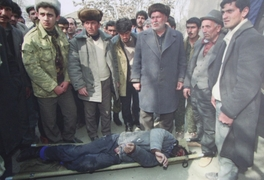 Azerbaijanis Remember Khojaly Genocide 28 Years Later