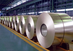 Iran's Steel Exports Rise By Over 38 Percent In Last Ten Months