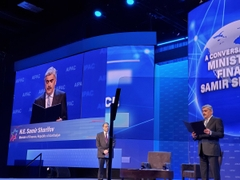 Azerbaijan Becomes 1st Muslim-Majority Country Represented At AIPAC