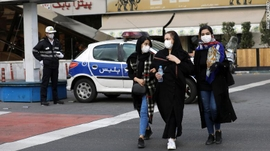 Coronavirus: Death Toll In Iran Reaches 107, With Over 3,500 Infected