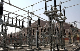 Iran To Repair Power Plants Of Regional Countries Soon