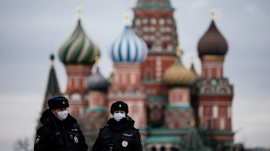 Russia Moves Forward With Wide-ranging Anti-Virus Measures