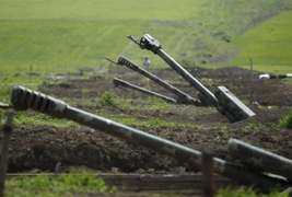 Azerbaijan Remembers Four Day War