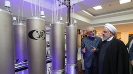 Iran To Unveil 122 Nuclear Achievements After Coronavirus Passes