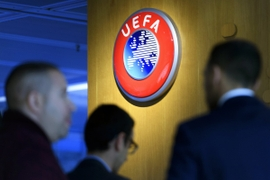 Russia's Football Union Praises UEFA Decision to Compensate Clubs After Euro 2020 Postponement