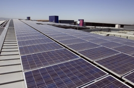 Kazakhstan Makes Headway in Green Economy Transition With Launch of Solar Plant