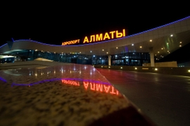 Turkey's TAV to Build New Terminal at Almaty International Airport