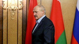 Belarus Seeks Lower Gas Price From Russia Amid Negotiations