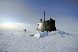 Russia Rejects US Accusations Over Growing Presence in the Arctic