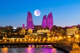 Azerbaijan Unveils Plan to Revive Tourism Post-Coronavirus