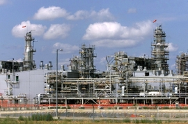 Kazakhstan Gas Field Under Lockdown After Coronavirus Case Detected