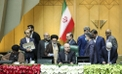 Iran's President Congratulates New Parliament Speaker On His Election