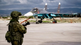 Russia Intends To Expand Its Presence In Syria