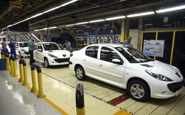 Iran Allocates $1B to Boost Auto Industry Amid Crisis