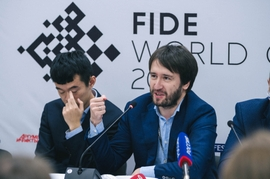 Caspian Chess Grandmasters Rank In FIDE Top 10 For July