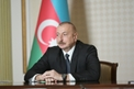 Presidents of Azerbaijan, Afghanistan and Turkmenistan Talk Trade and Eurasia Transport Links