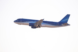 Azerbaijan Airlines Resumes Flights To Major European Cities
