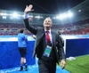 Azerbaijan Reveals Name Of New Head Coach Of National Football Team