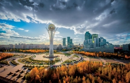 How Is COVID-19 Affecting Kazakhstan's Economy?