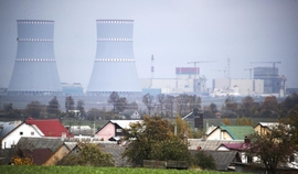 Construction Of Second Reactor at Belarus Nuclear Plant Set For Mid-2022