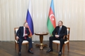 Aliyev Asks Putin To Clarify Russian Military Shipment To Armenia