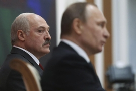 Experts Weigh In On Possibility Of Russian Intervention As Belarus Faces Mass Protests