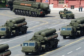 Coronavirus Pandemic Not To Affect Delivery Of Russian S-400 To India - Envoy