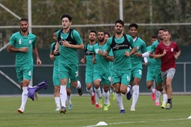 FIFA Threatens Iranian Soccer With Suspension