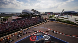 Formula 1 Russia Grand Prix 2020 Tickets Already Sold Out